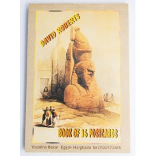 Collection of Egyptian Postcards - 36 Different Postcards