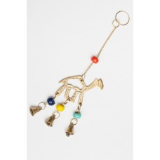 Camel Pendant - Middle East Style
