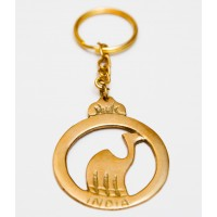 India camel key chain