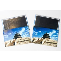 Temple of Heaven Fridge Magnet